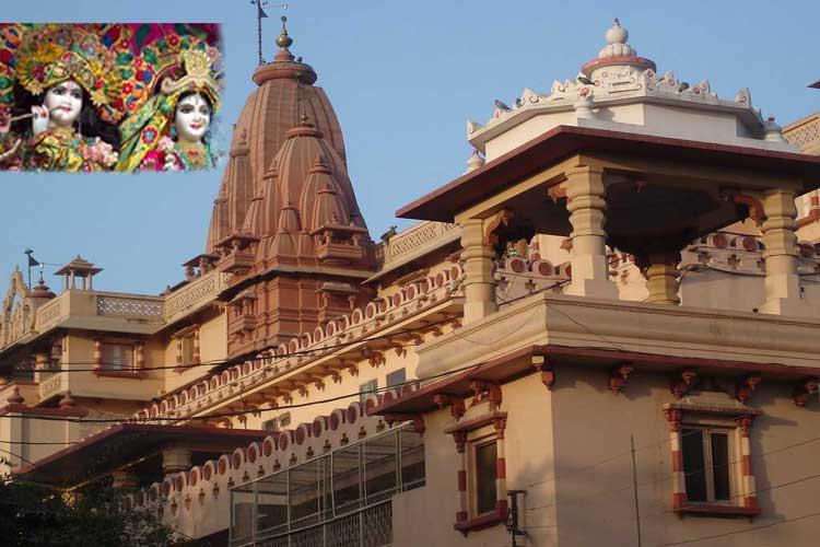 Delhi Agra And Mathura Tour