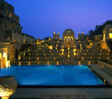 DELHI AGRA JAIPUR with LUXURY HOTELS