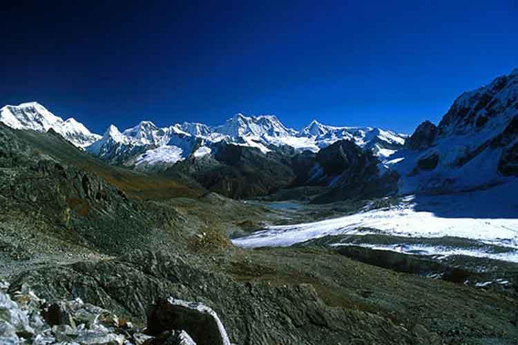 Discover East Himalaya-Tour