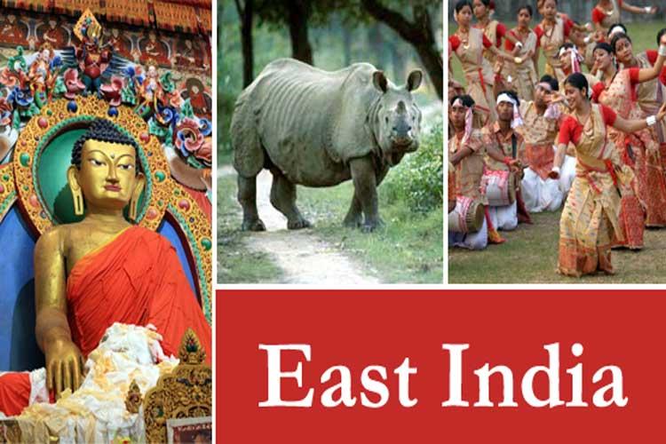 East India Treasure
