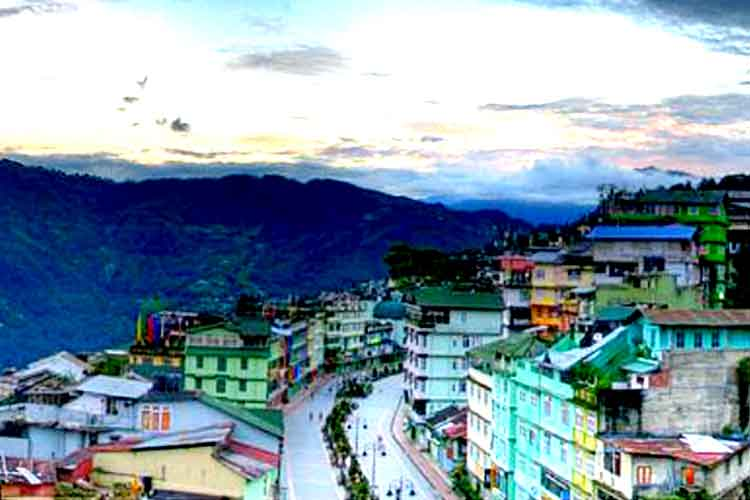 Special Gangtok Tour Packages