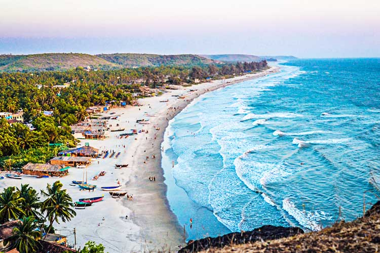 Goa Special Tour