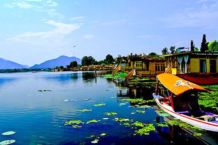 Jammu Kashmir Katra
