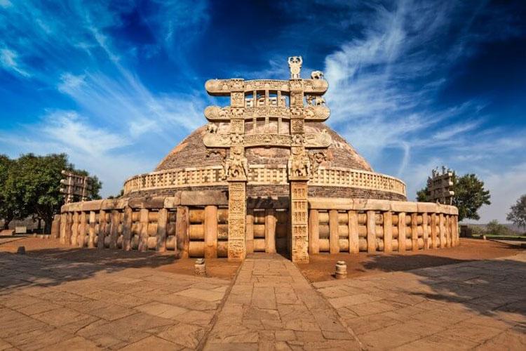 Magical Madhya Pradesh Tour