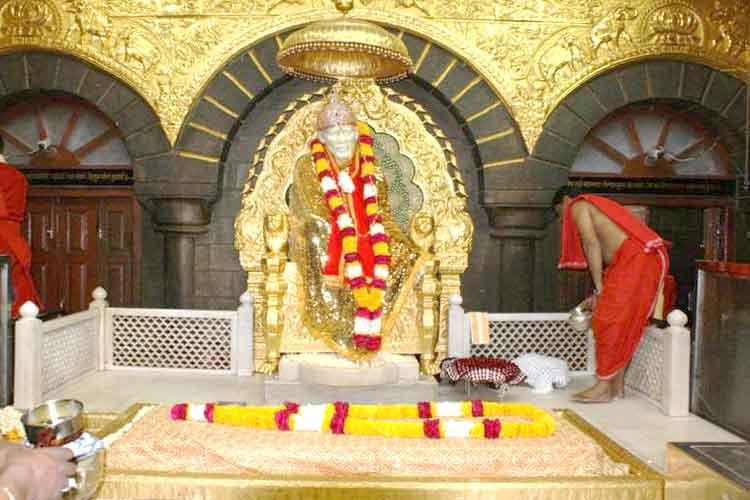 Mumbai Shirdi Goa Tour