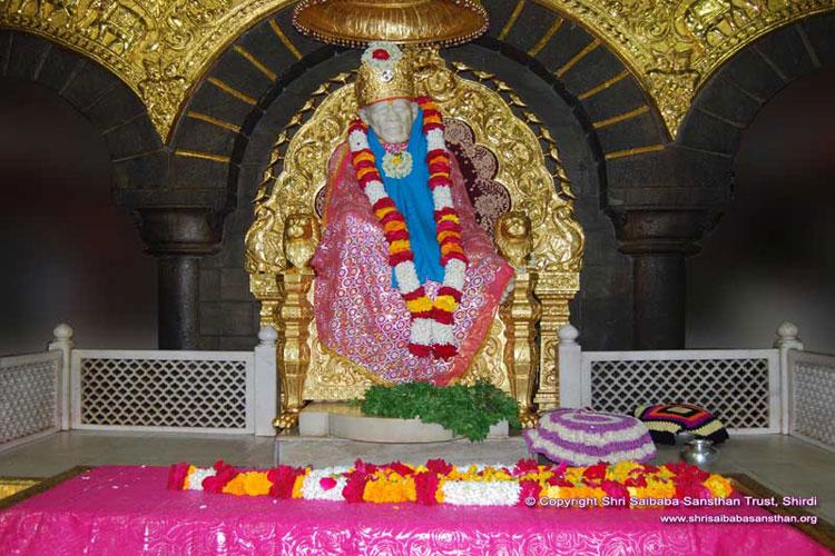 Mumbai Shirdi Goa