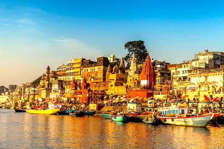 Rajasthan Agra And Varanasi Tour