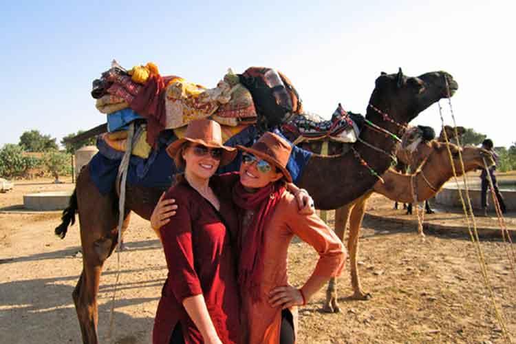 Rajasthan Tour Program
