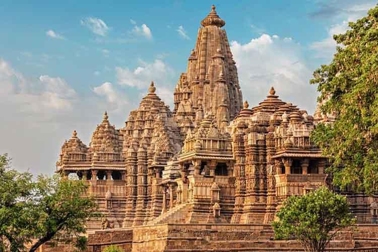 Rajasthan Varanasi Khajuraho