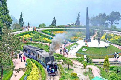 Special Darjeeling Gangtok Tour