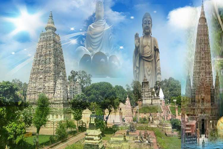 The Land Of The Buddha Tour