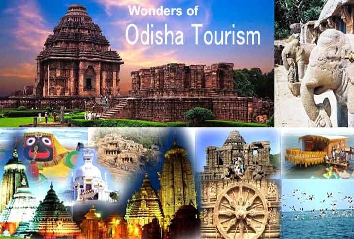 Wonders Of Orissa Tour